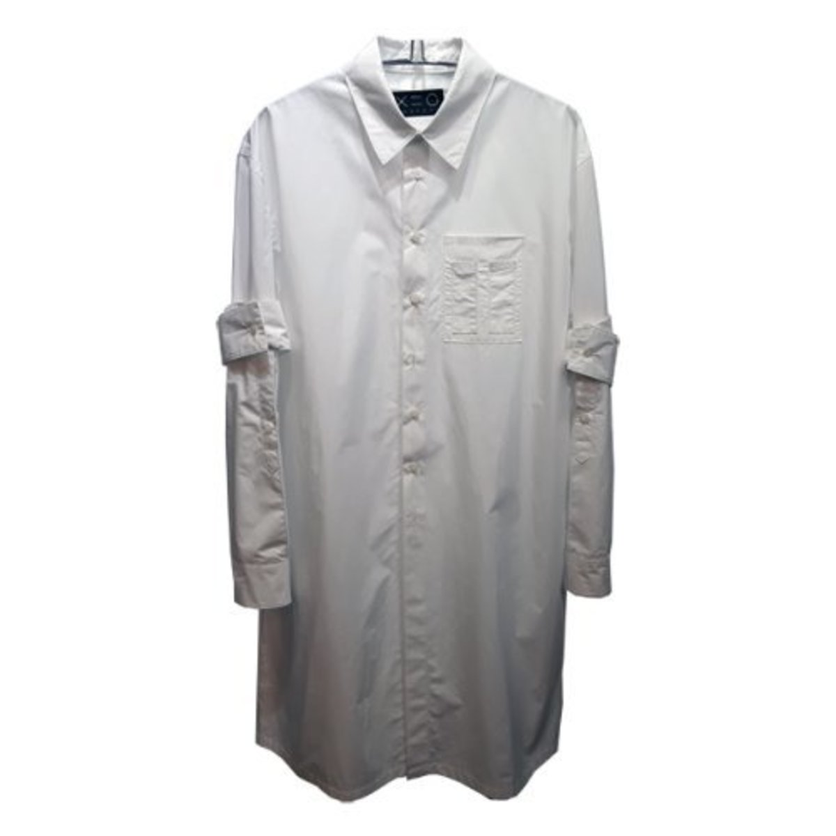 DOUBLE CUFFS LONG SHIRTS